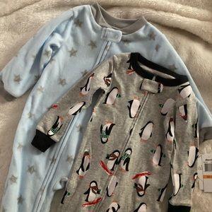 Other - NWT Pajamas - 2 Pairs
